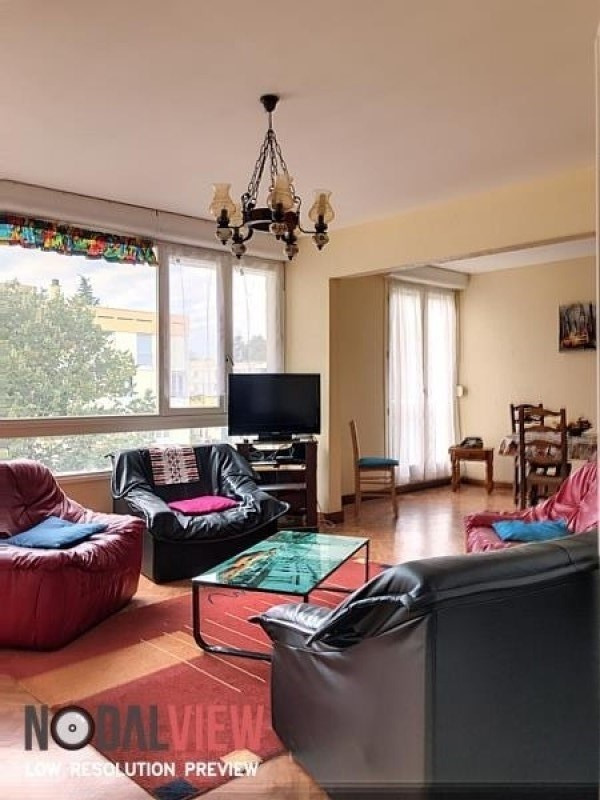 Sale apartment Pau 128 400€ - Picture 1