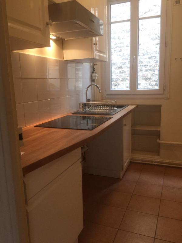 Location appartement Paris 15ème 2090€ CC - Photo 4
