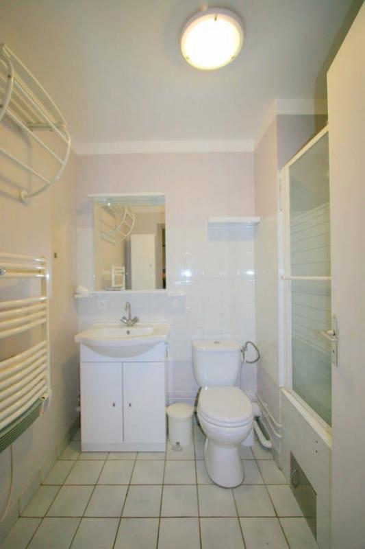 Sale apartment Fontainebleau 129000€ - Picture 4