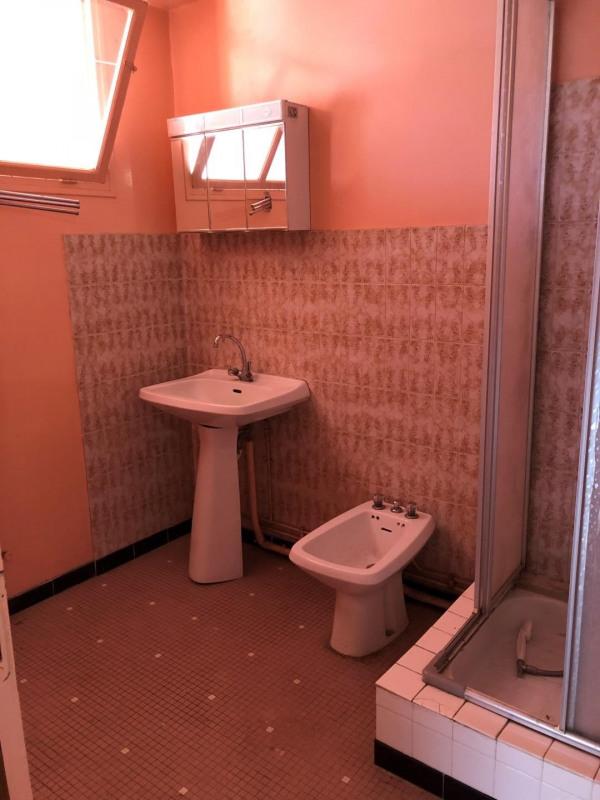 Venta  casa Mouhet 88000€ - Fotografía 7