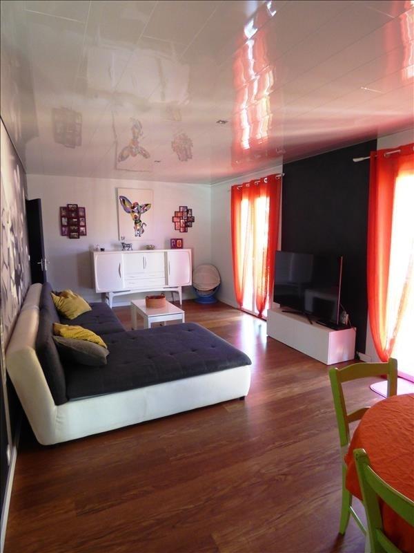 Rental house / villa Aiguefonde 760€ CC - Picture 1