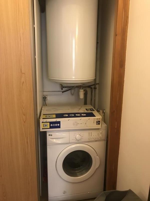 Verkoop  appartement Nimes 99900€ - Foto 6