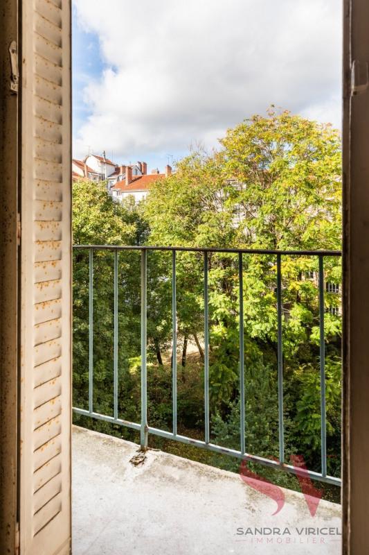 Deluxe sale apartment Lyon 6ème 1185000€ - Picture 4