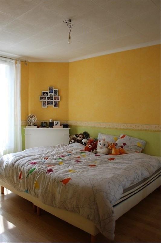 Sale house / villa Nanteuil les meaux 218000€ - Picture 4