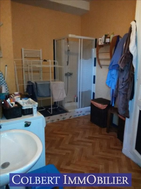 Vente maison / villa St florentin 57000€ - Photo 4