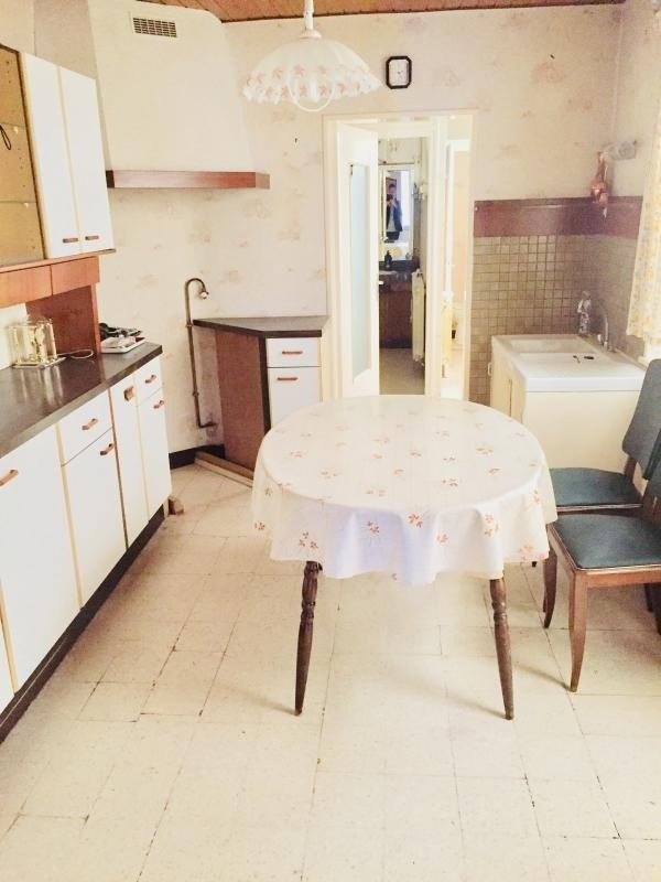 Investment property house / villa Wingles 106000€ - Picture 2