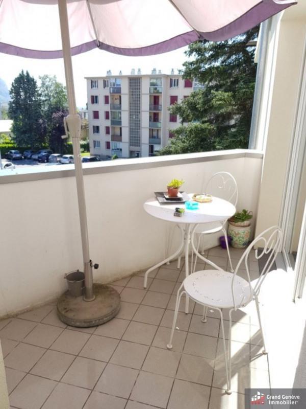 Vente appartement Vetraz monthoux 229000€ - Photo 8