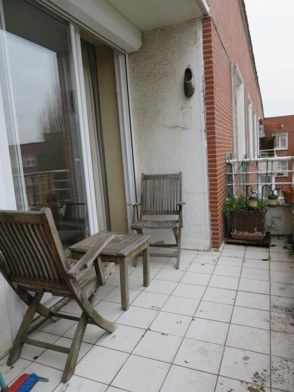 Sale apartment Dunkerque 95 000€ - Picture 2