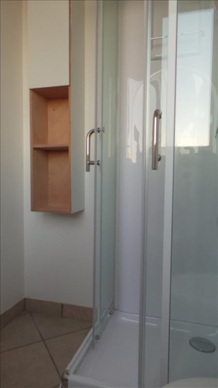 Location appartement Asnieres sur seine 575€ CC - Photo 5