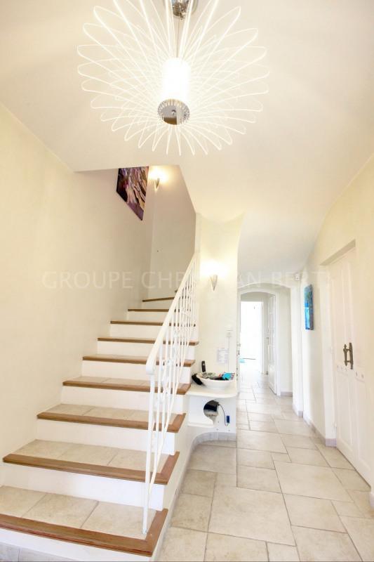 Vente de prestige maison / villa Mandelieu 1190000€ - Photo 9