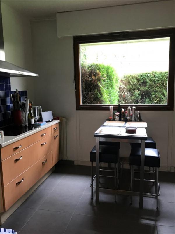 Rental apartment St germain en laye 2550€ CC - Picture 1