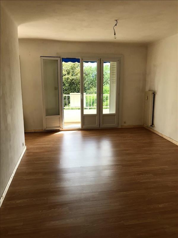 Vente appartement Toulon 134500€ - Photo 2