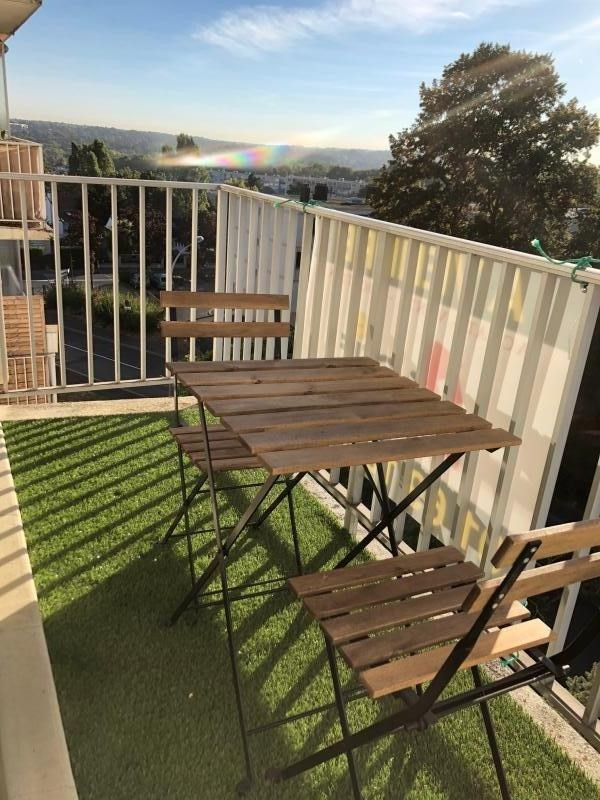 Sale apartment Evry 118900€ - Picture 6