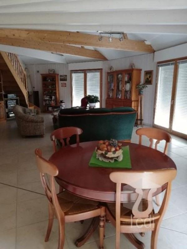 Vente maison / villa Baccon 339200€ - Photo 2