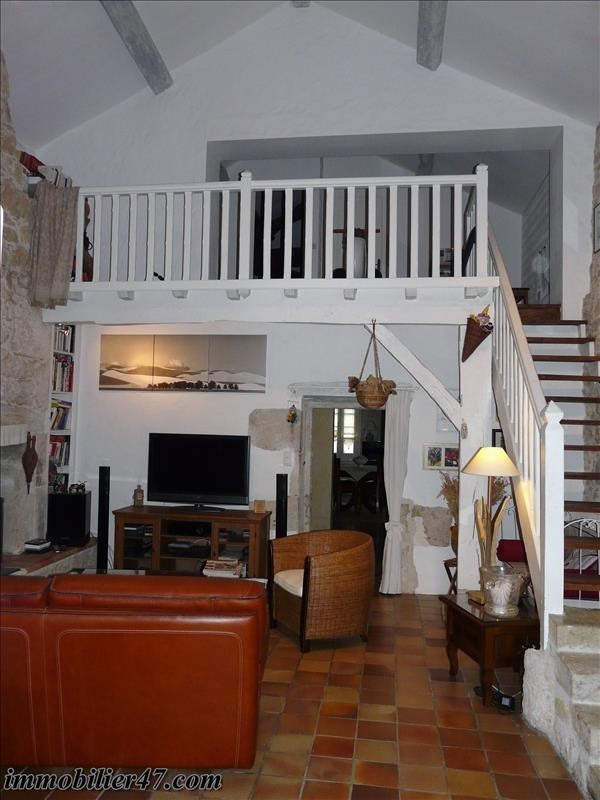 Sale house / villa Foulayronnes 310000€ - Picture 17