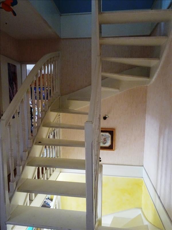 Sale house / villa Antony 539000€ - Picture 5
