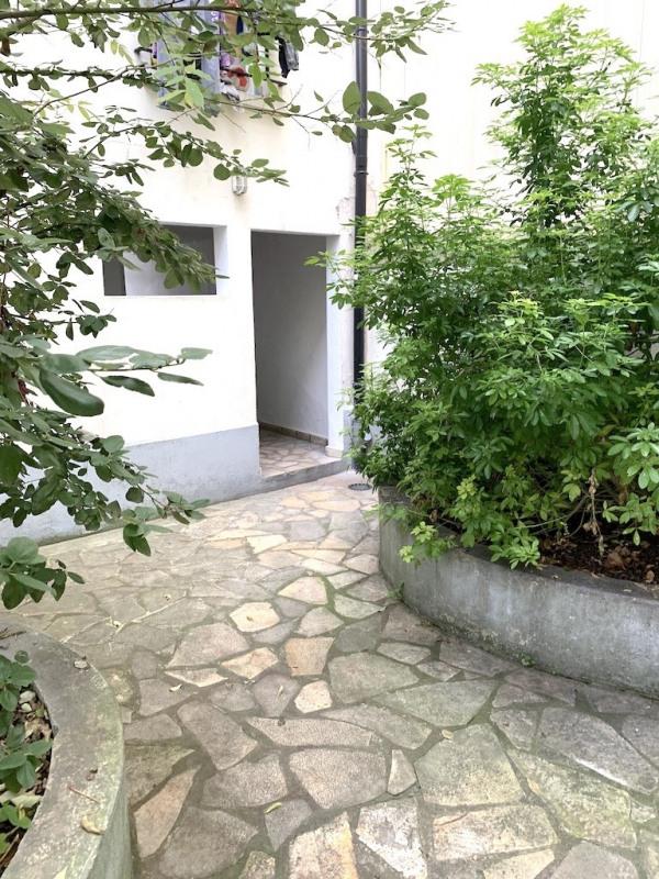 Vendita appartamento Nogent-sur-marne 160000€ - Fotografia 17