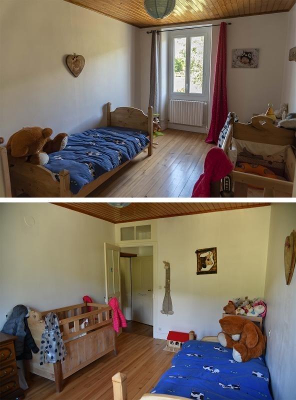 Rental house / villa Chevillard 632€ CC - Picture 8