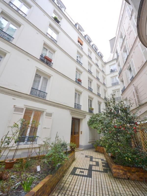 Vente appartement Paris 17ème 320000€ - Photo 5