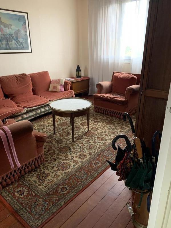 Rental apartment Champigny sur marne 1100€ CC - Picture 1