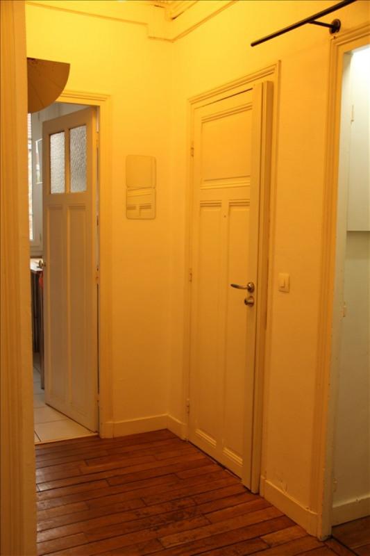 Locação apartamento Issy les moulineaux 1275€ CC - Fotografia 4