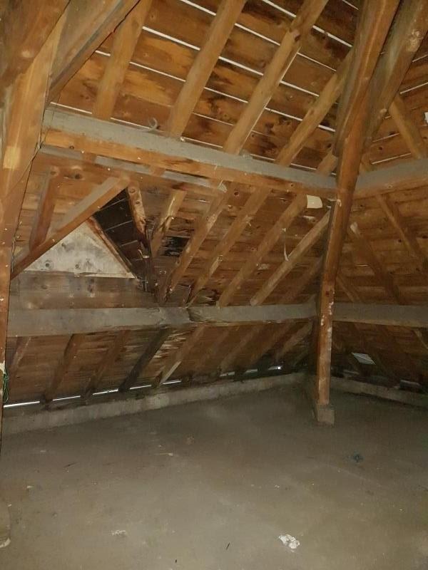 Vente appartement St die 59670€ - Photo 9