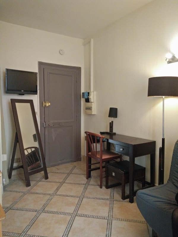 Alquiler  apartamento Paris 7ème 660€ CC - Fotografía 4