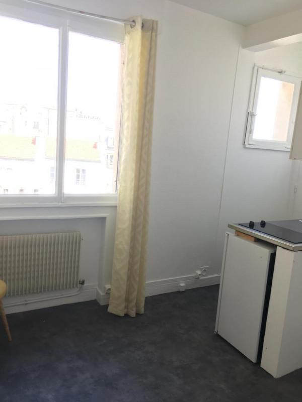 Location appartement Paris 16ème 755€ CC - Photo 1