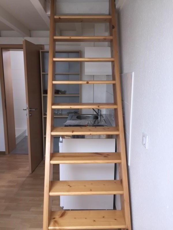 Rental apartment Strasbourg 445€ CC - Picture 8