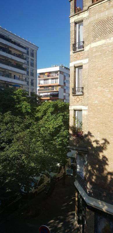 Venta  apartamento Paris 19ème 330000€ - Fotografía 7