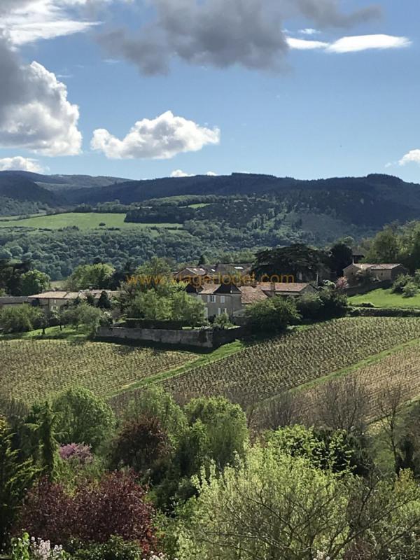 Viager maison / villa La roche-vineuse 75000€ - Photo 7