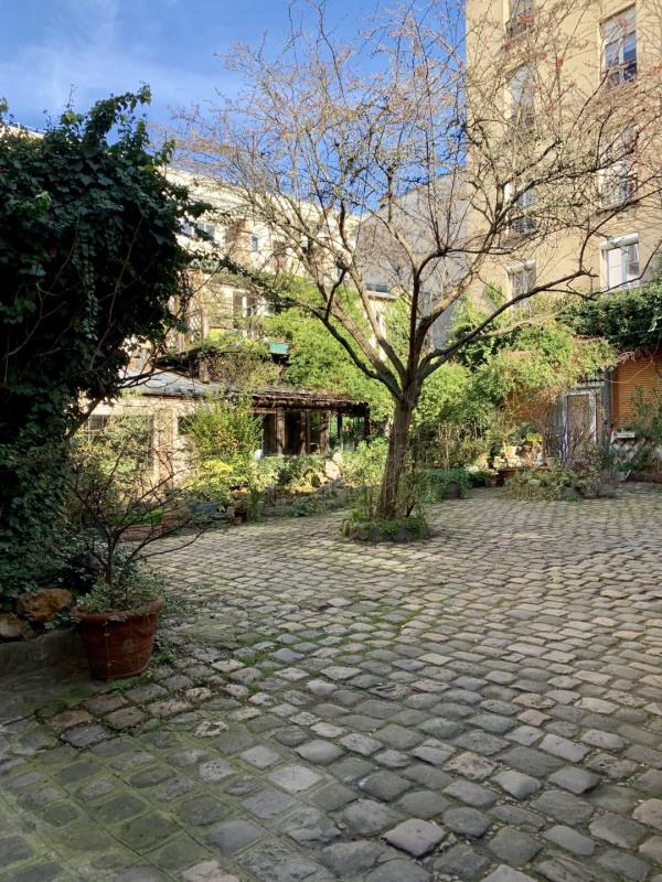 Vente appartement Paris 11ème 450000€ - Photo 2