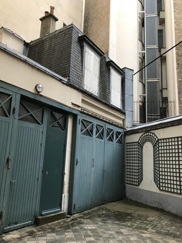 Location appartement Paris 17ème 1370€ CC - Photo 7