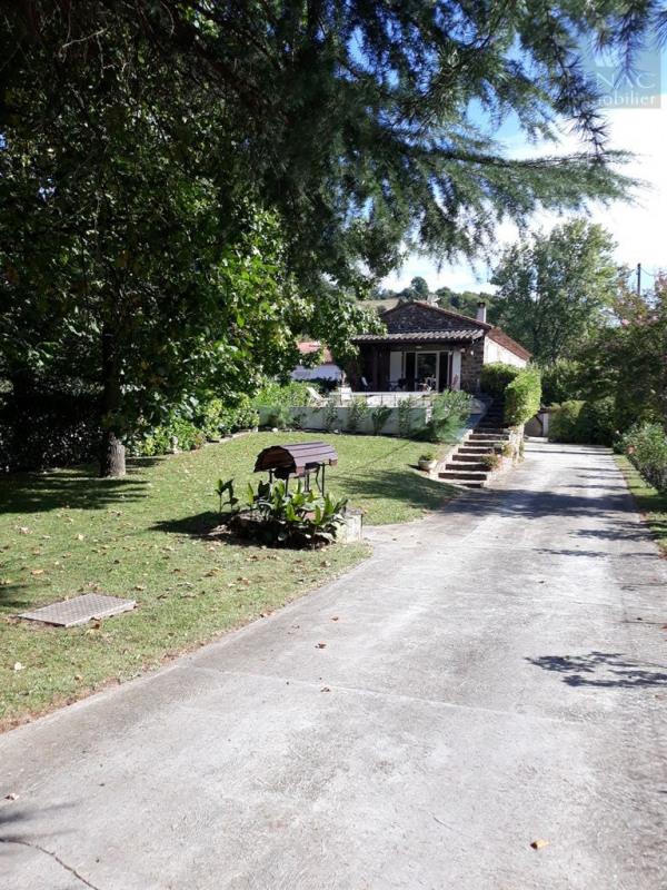 Vente maison / villa Albi 317000€ - Photo 1