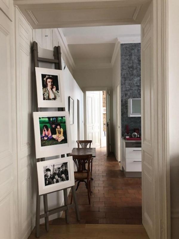 Deluxe sale apartment Lyon 1er 640000€ - Picture 5