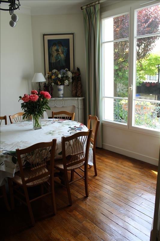 Deluxe sale house / villa Bois colombes 1270000€ - Picture 5