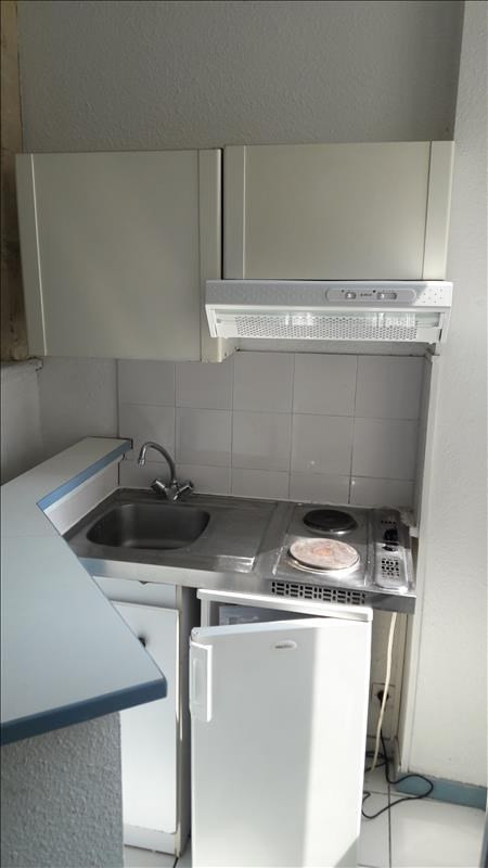Vente appartement Bordeaux 126 360€ - Photo 6