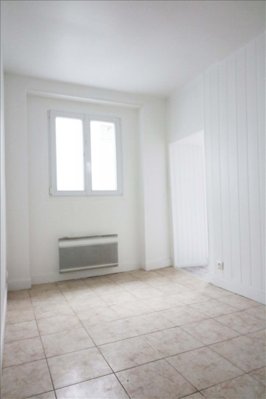 Location appartement La plaine st denis 470€ CC - Photo 1