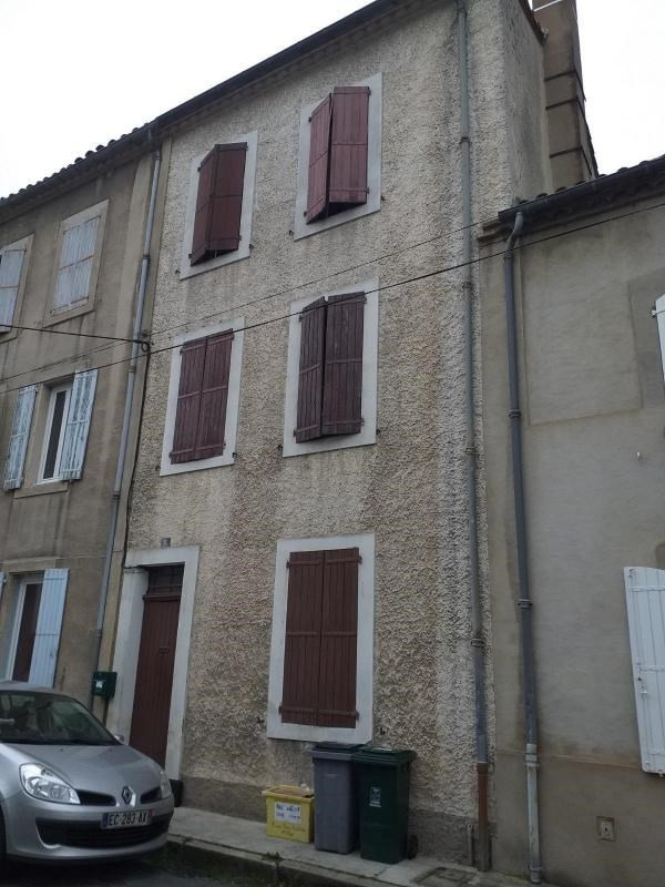 Vente immeuble Graulhet 119600€ - Photo 4