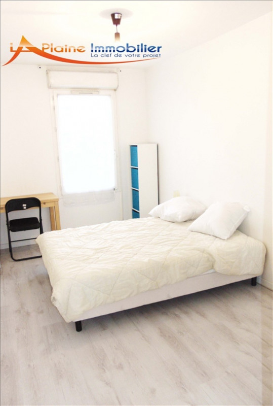 Location appartement St denis 1 300€ CC - Photo 4