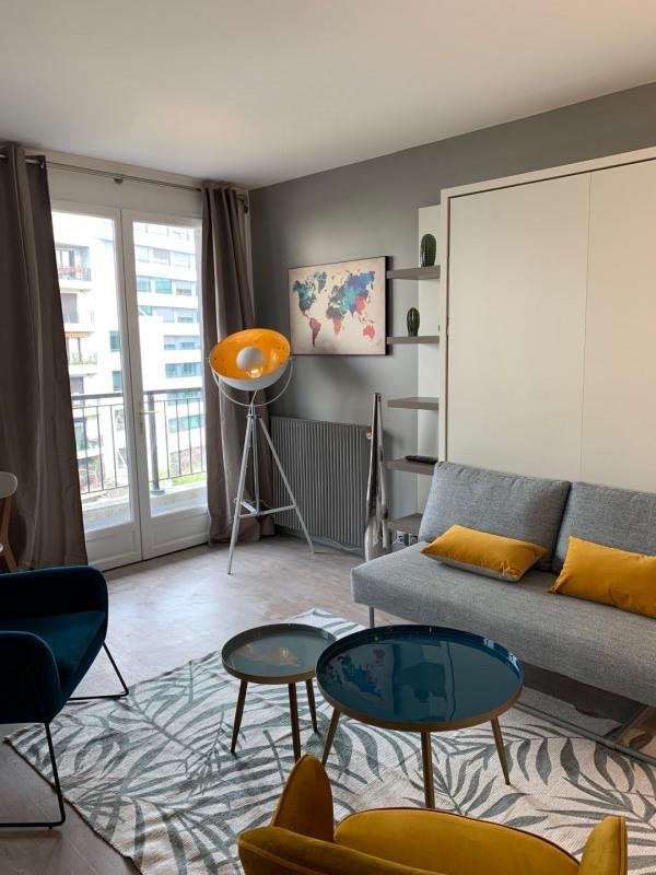 Location appartement Neuilly-sur-seine 1300€ CC - Photo 4