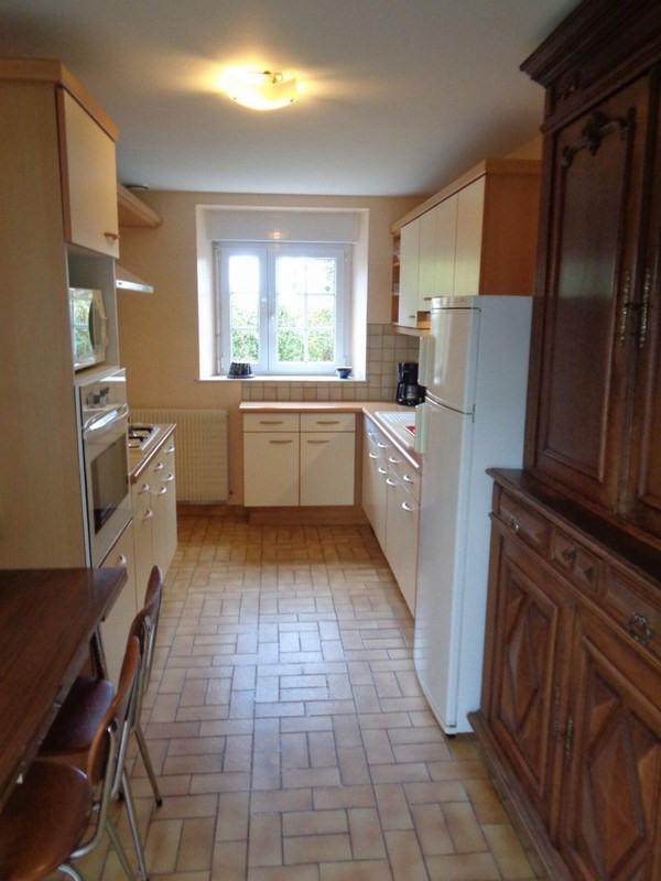 Sale house / villa Gouville sur mer 214000€ - Picture 3