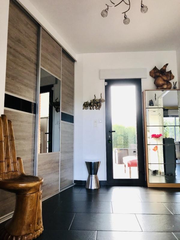 Vente maison / villa Pechbonnieu 459000€ - Photo 4
