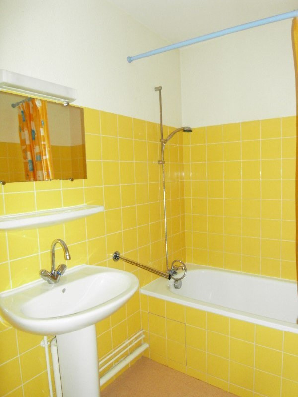 Rental apartment Archiac 462€ CC - Picture 7
