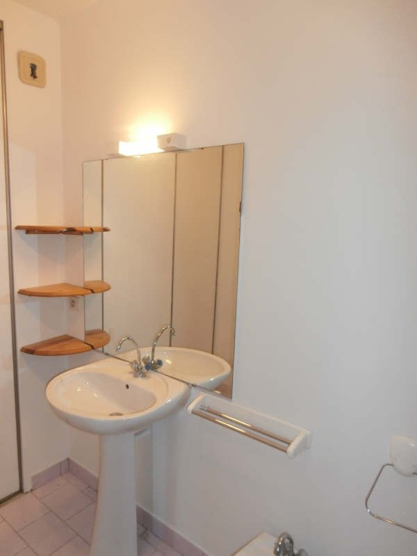 Vente appartement Secteur de mazamet 52 000€ - Photo 6