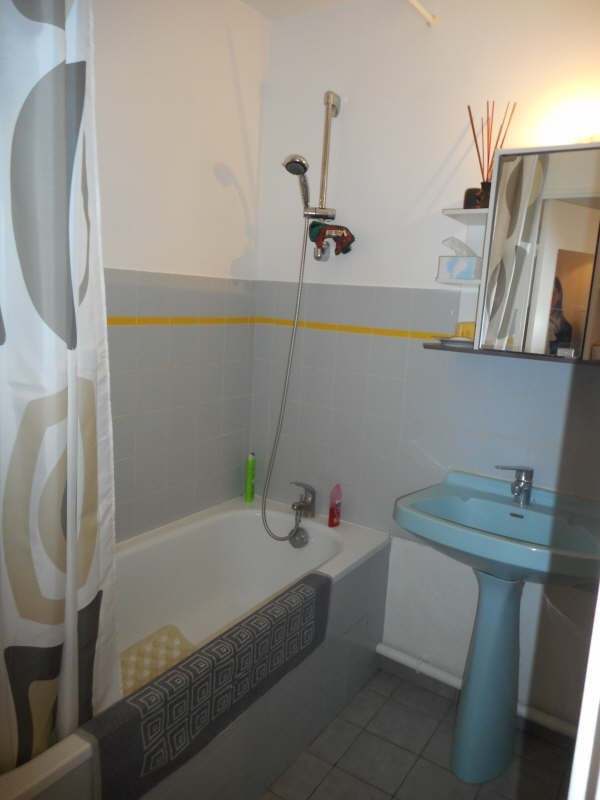 Alquiler  apartamento Voiron 542€ CC - Fotografía 3