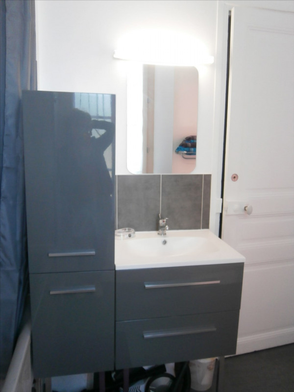 Rental apartment Fontainebleau 890€ CC - Picture 24