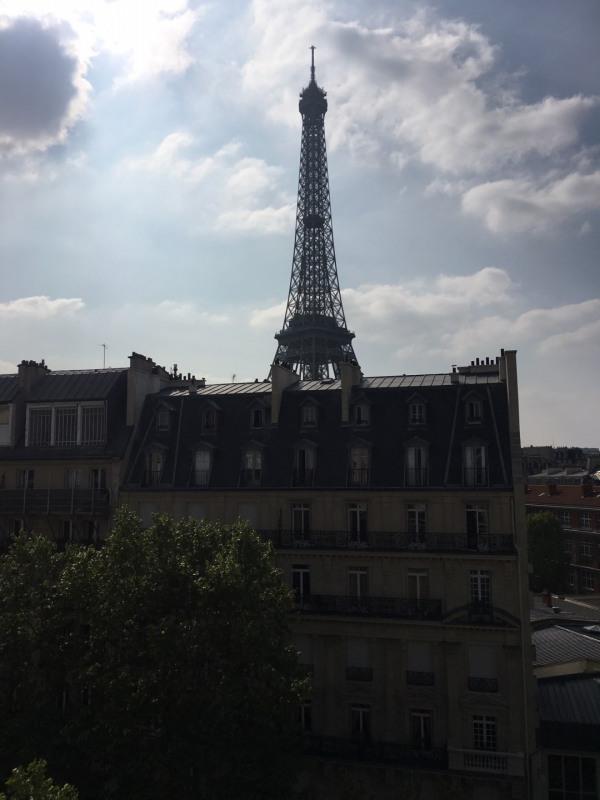 Rental apartment Paris 7ème 4400€ CC - Picture 10