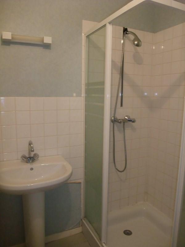 Rental apartment Coutances 320€ CC - Picture 5