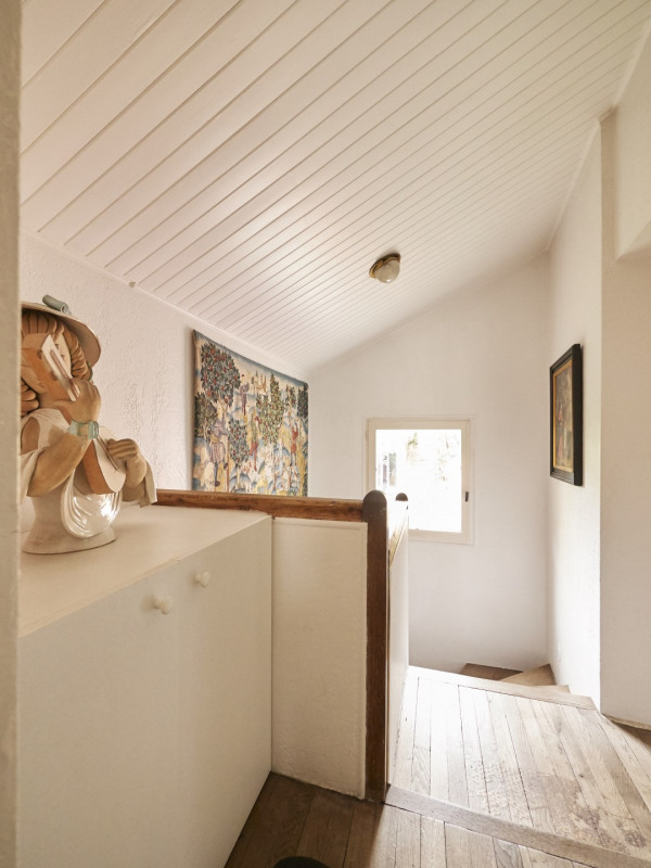Venta  casa Saint-leu-la-forêt 620000€ - Fotografía 11